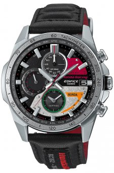 CasioEDIFICE EQW-A2000HR-1AERHonda Racing Limited Edition