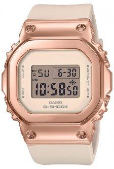 Zegarek damski Casio GM-S5600PG-4ER