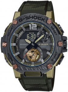 Zegarek męski Casio GST-B300XB-1A3ER