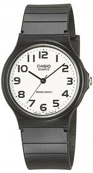 Zegarek dla chłopca Casio MQ-24-7B2LEG