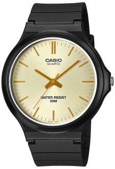 Zegarek męski Casio MW-240-9E3VEF