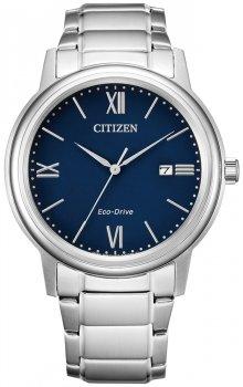 Zegarek  męski Citizen AW1670-82L