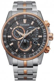 Citizen CB5886-58H