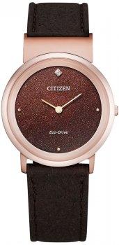 Zegarek damski Citizen EG7072-19X