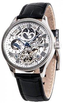 Zegarek męski Carl von Zeyten CVZ0034WH