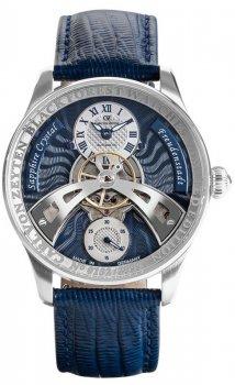 Zegarek męski Carl von Zeyten CVZ0043BL