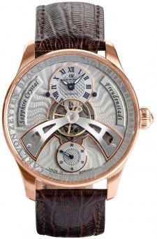 Zegarek męski Carl von Zeyten CVZ0043RG