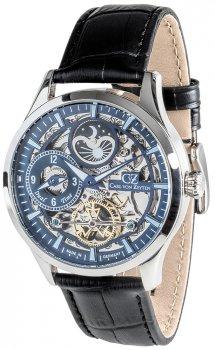 Zegarek męski Carl von Zeyten CVZ0063BL
