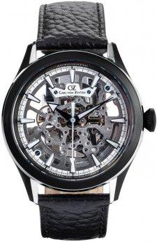 Zegarek męski Carl von Zeyten CVZ0065BKWH