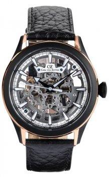 Zegarek męski Carl von Zeyten CVZ0065RBK