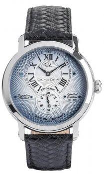 Zegarek męski Carl von Zeyten CVZ0066WH