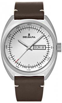Zegarek męski Delbana 41601.714.6.012