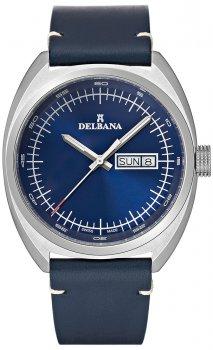 Zegarek męski Delbana 41601.714.6.042