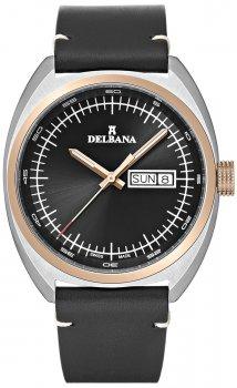 Zegarek męski Delbana 53601.714.6.032