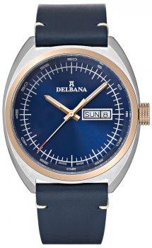 product męski Delbana 53601.714.6.042