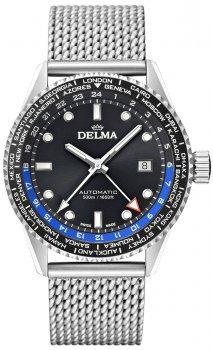 Zegarek męski Delma 41801.710.6.031