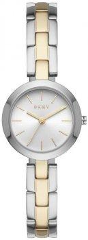 Zegarek  damski DKNY NY2862