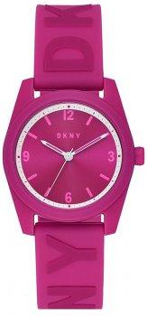 Zegarek damski DKNY NY2898