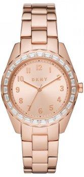 Zegarek damski DKNY NY2930