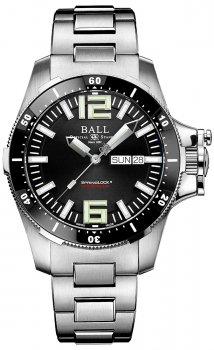 Zegarek męski Ball DM2076C-S2CA-BK