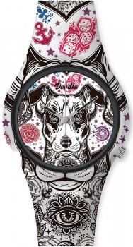 Zegarek unisex Doodle DO42005
