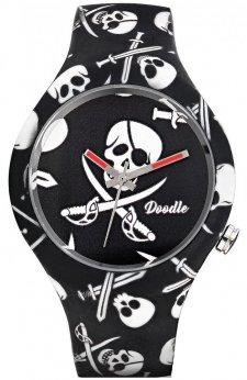 Zegarek unisex Doodle DOSK002