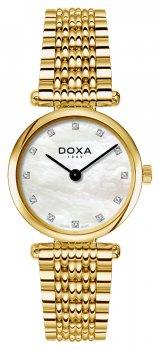Zegarek damski Doxa 111.35.058.11