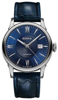 Zegarek męski Doxa 624.10.202.203