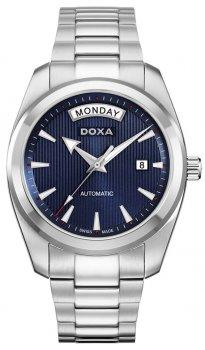 Zegarek męski Doxa D205SBU