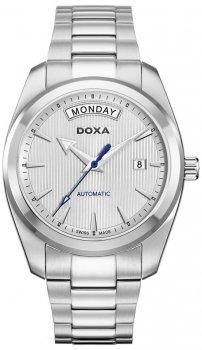 Zegarek męski Doxa D205SWH