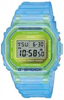 Zegarek męski Casio DW-5600LS-2ER
