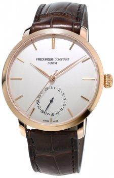 Zegarek męski Frederique Constant FC-710V4S4