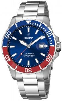 Zegarek męski Festina F20531-5