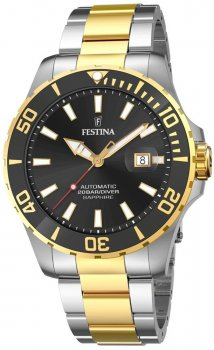 Zegarek męski Festina F20532-2