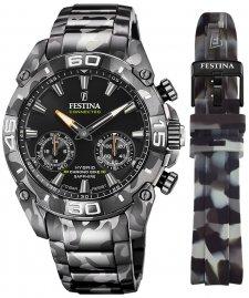 Festina F20545-1CHRONO BIKE HYBRID