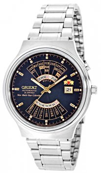 Zegarek męski Orient FEU00002DW
