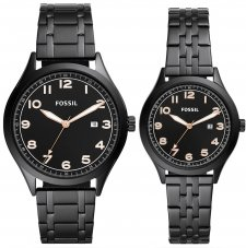 Fossil BQ2471SETWYLIE HIS AND HER
