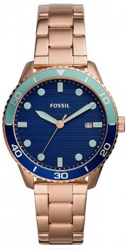 Fossil BQ3599DAYLE