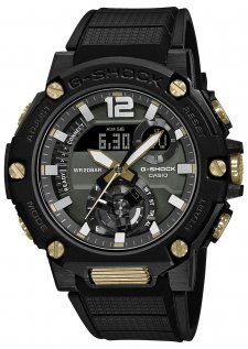 Zegarek męski Casio GST-B300B-1AER