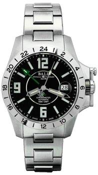 Zegarek męski Ball GM2098C-SCAJ-BK