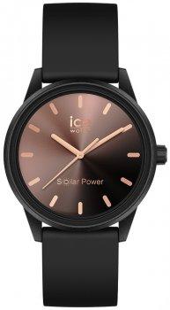 ICE Watch ICE.018477ICE solar power - Sunset black Rozm. S