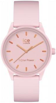 ICE Watch ICE.018479ICE solar power - Pink lady Rozm. S
