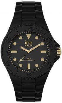 ICE Watch ICE.019156ICE Generation - Black Gold rozm. M