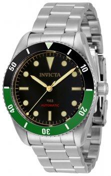 Zegarek męski Invicta 34335