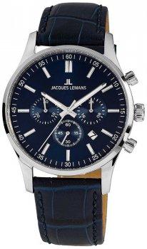 Zegarek  męski Jacques Lemans 1-2025C