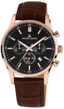 Zegarek  męski Jacques Lemans 1-2025D