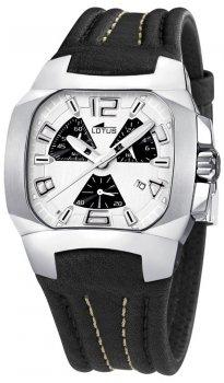 Zegarek męski Lotus L15502-1