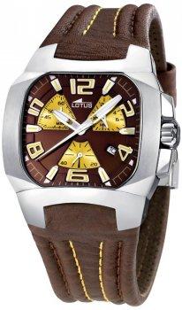Zegarek męski Lotus L15502-8
