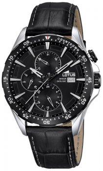 Zegarek męski Lotus L18312-4