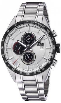 Zegarek męski Lotus L18369-1